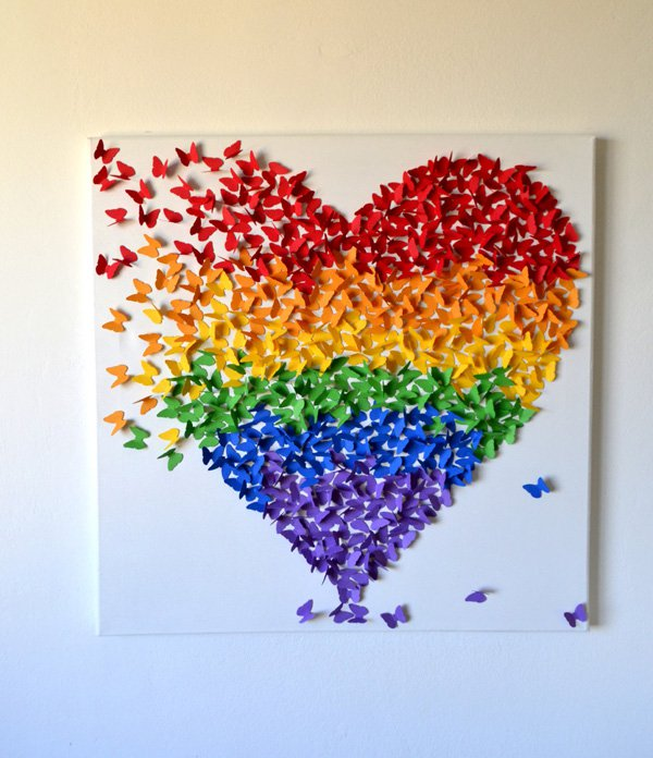 3d-butterfly-wall-art-in-rainbow-colors-rainbow-theme-decor-for-nursery-kids-room-modern-nursery-ar