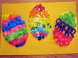 Поделки на тему Пасхи в детский сад своими руками