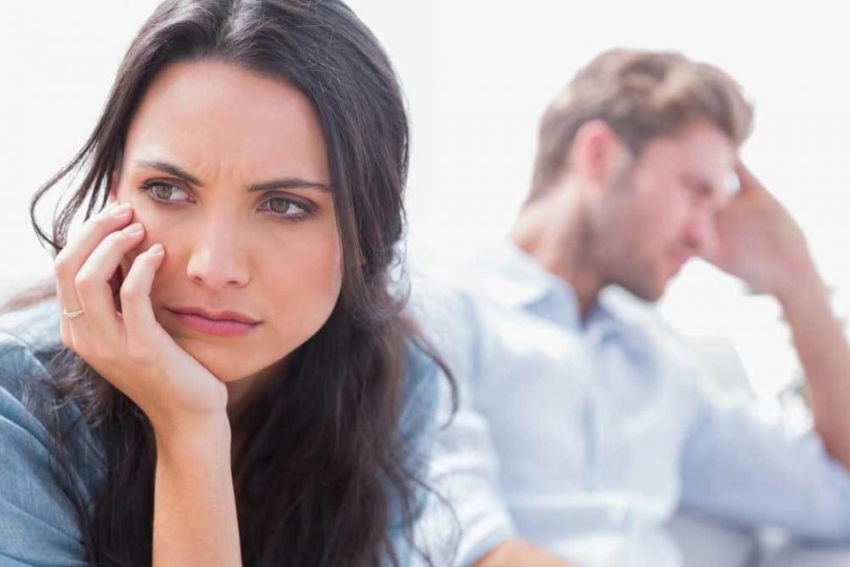 Мужчина не называет женщину по имени: советы и мнение психолога