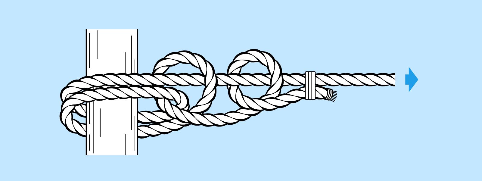 Якорный узел