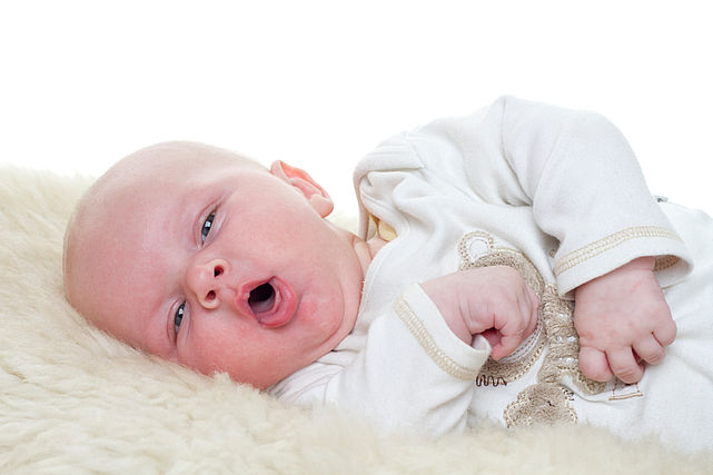 Чем лечить кашель месячному ребенку