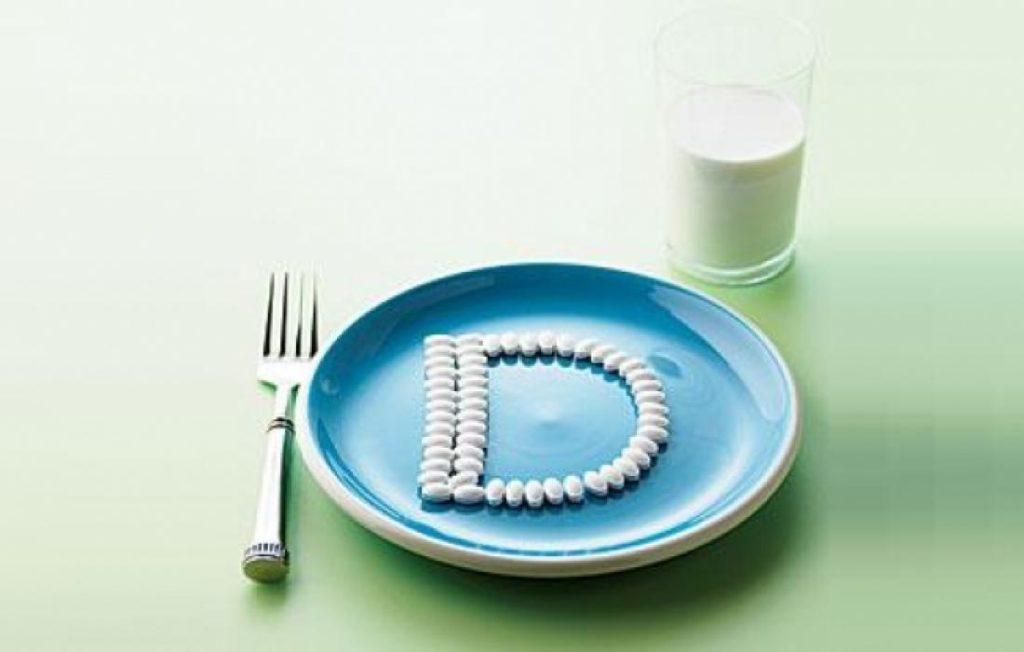 витамин д за и против