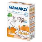 МАМАКО Крем-суп из тыквы 150
