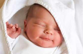 выплаты на новорожденного