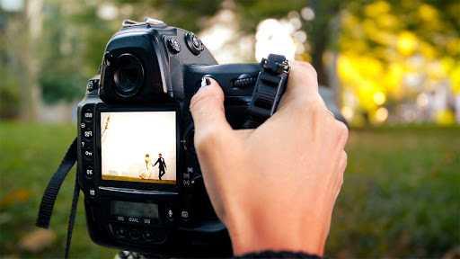Как правильно выбрать фотографа на свадьбу: мини-гид