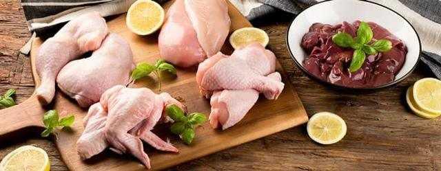 Питательные преимущества куриного мяса
