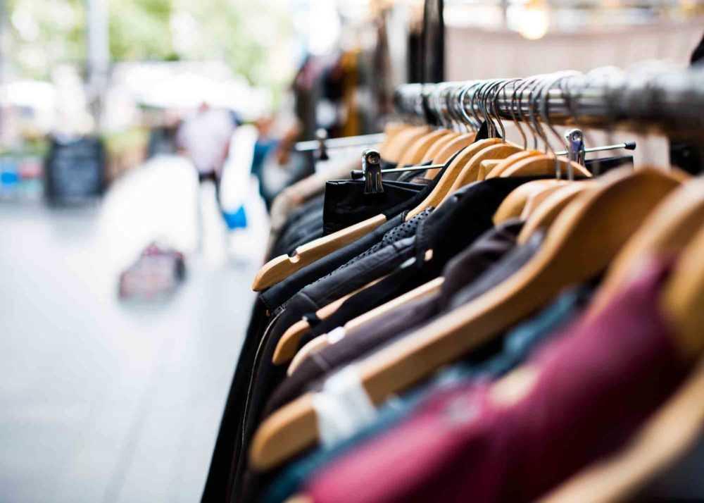 Как выбрать качественную одежду?