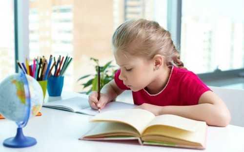 В чем преимущества готовых домашних заданий?