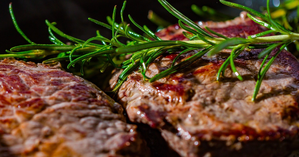 Как правильно готовить мясо?