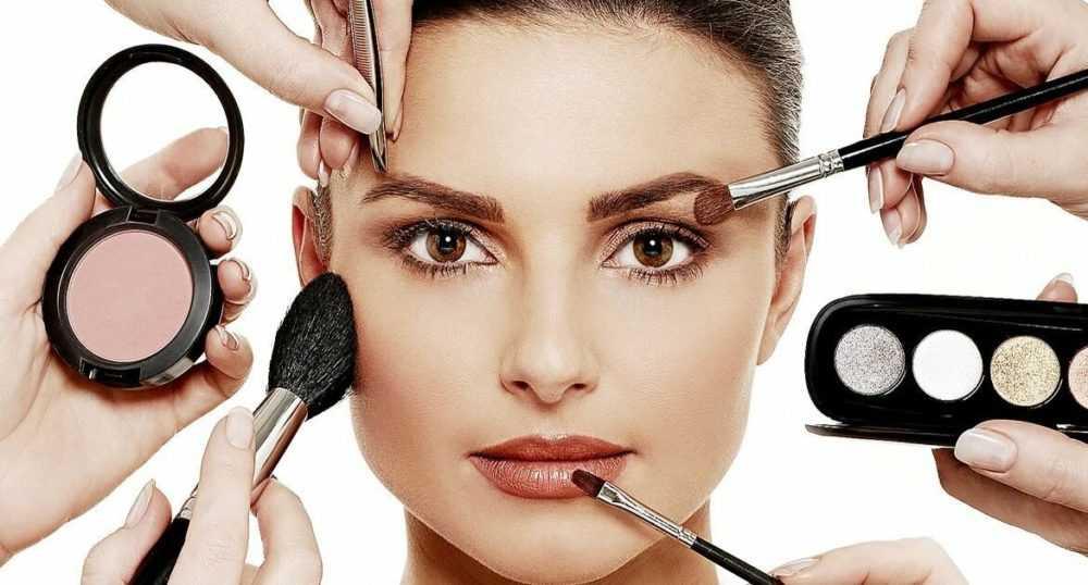 Преимущества белорусской косметики