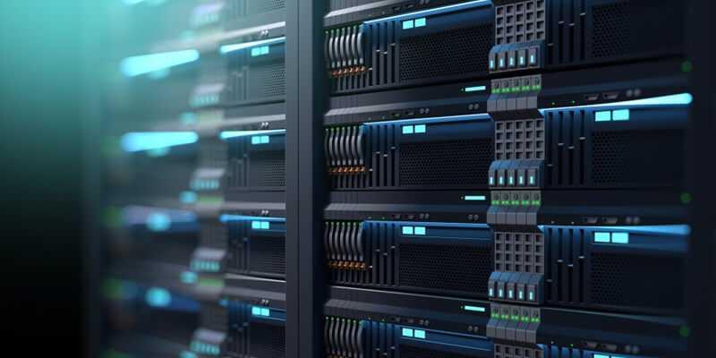 Преимущества серверов VPS