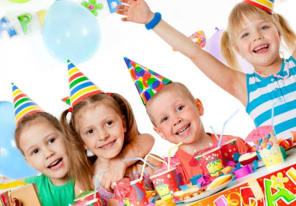 Как выбрать подарок ребенку на день рождения?