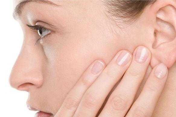 Особенности заболевания рака уха