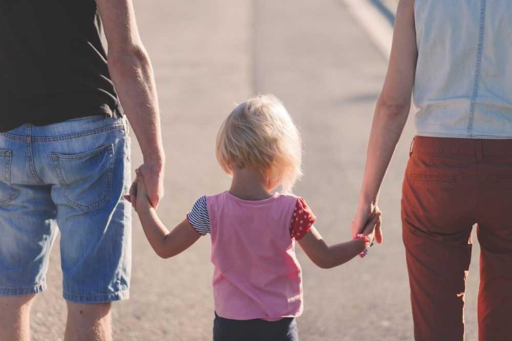 Полезные советы для воспитания детей