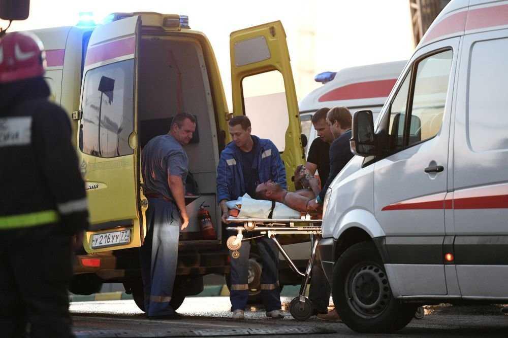 Причины популярности платной скорой помощи