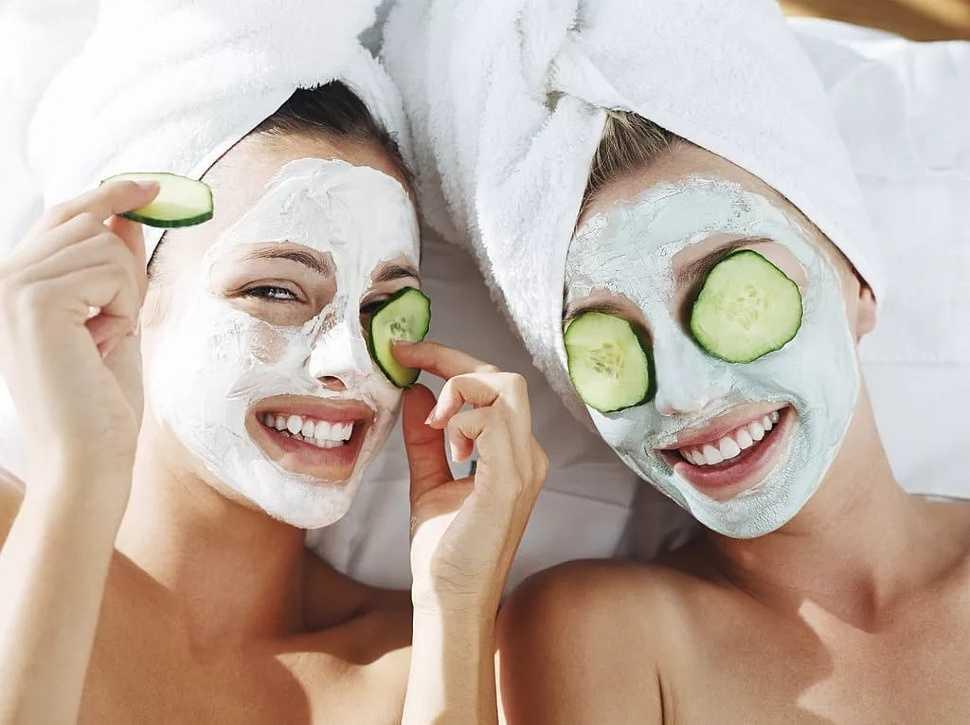 Как выбрать маску для лица?