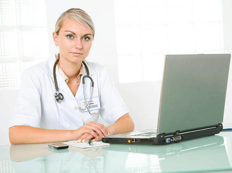 Курсы НМО для врачей