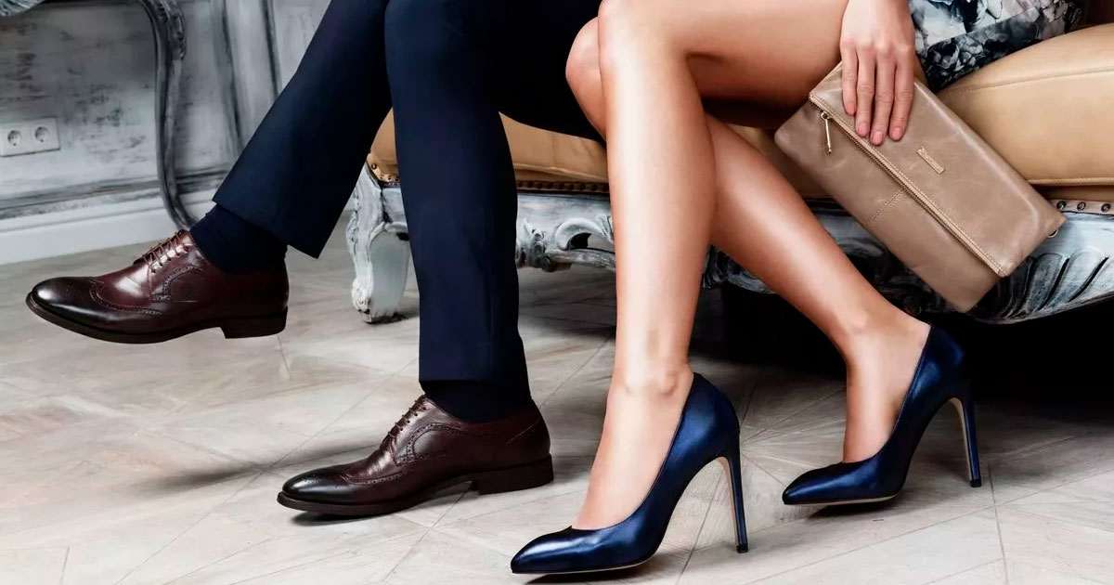 Преимущества дизайнерской обуви