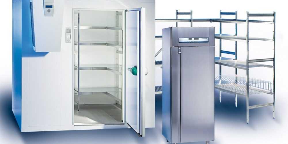 Что представляет собой профессиональное холодильное оборудование?