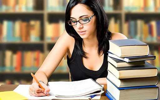 Как написать хороший диплом?