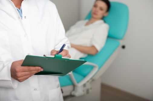 Критерии выбора гинеколога