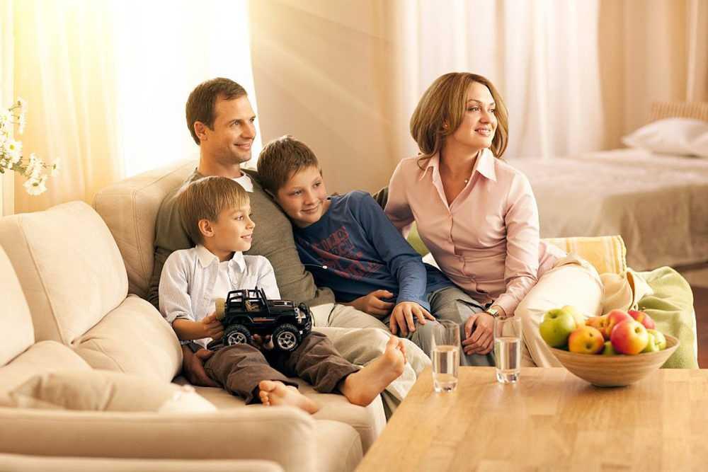 Простые рекомендации для сохранения семьи