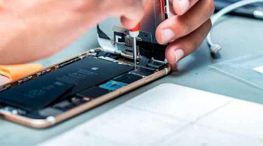 Частые поломки техники Apple