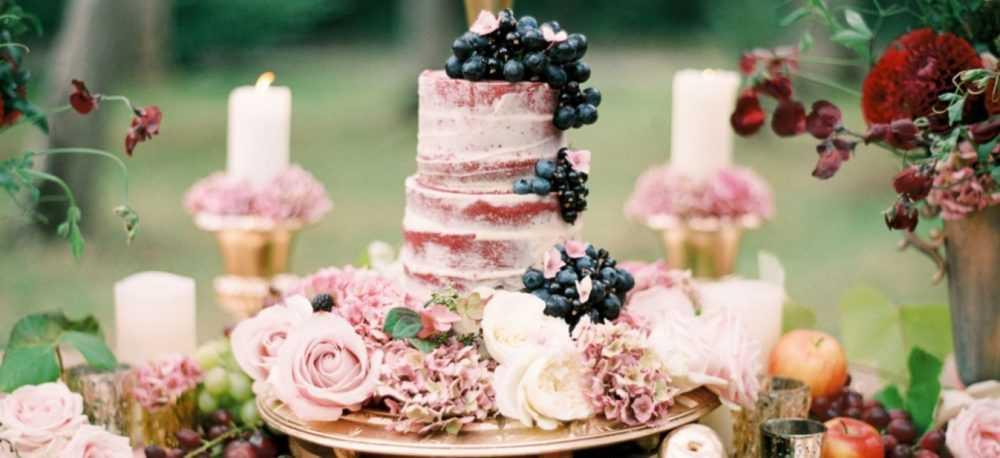 Как выбрать торт правильно?