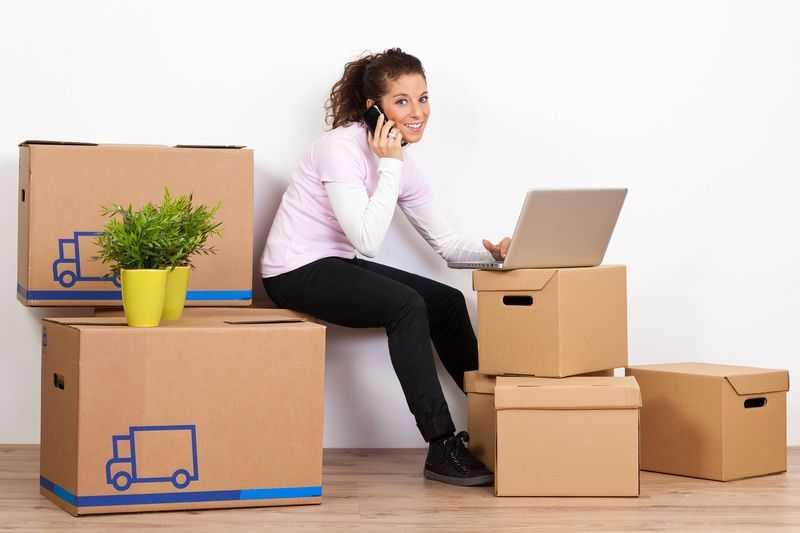 Как выбрать компанию для переезда?