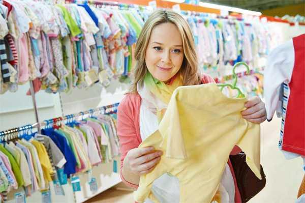 Как выбрать детскую одежду правильно?