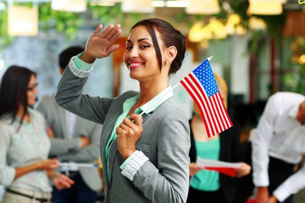 Почему работа в США так популярна?