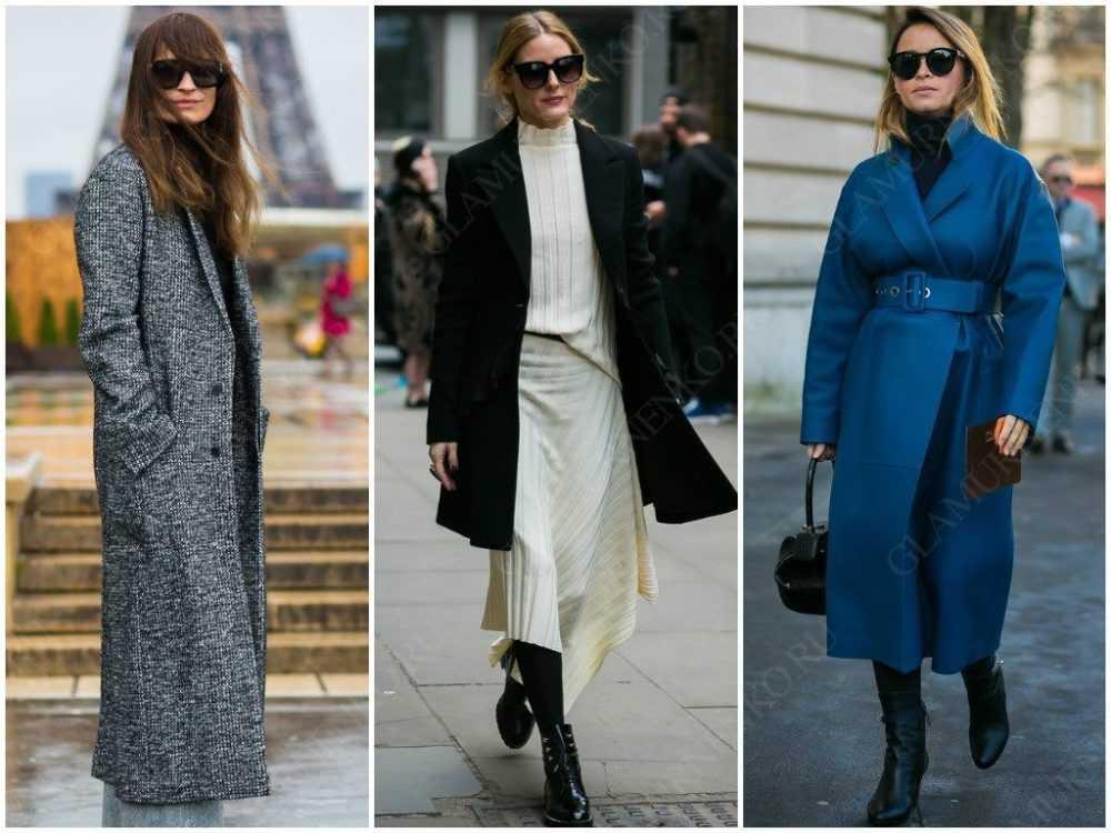 Что учесть при покупке пальто?