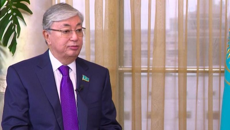 О возможном дефиците продовольствия предупредил первый президент Нурсултан Назарбаев