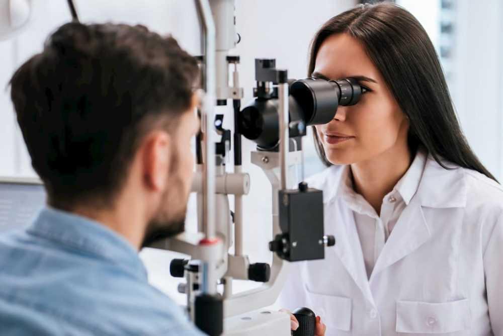 Лазерная коррекция зрения в вопросах и ответах