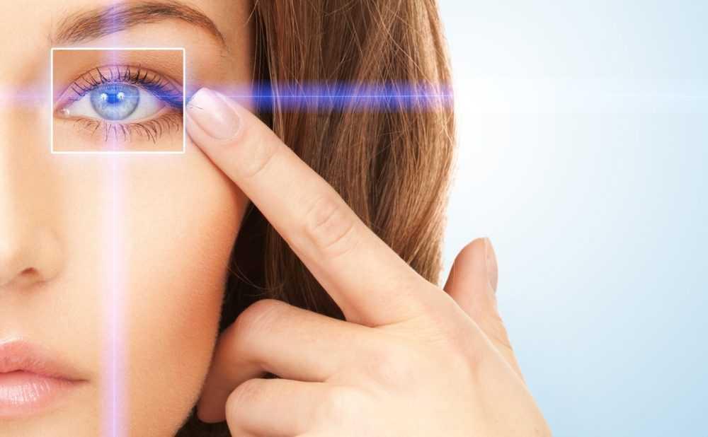 Методы коррекции зрения и ее преимущества