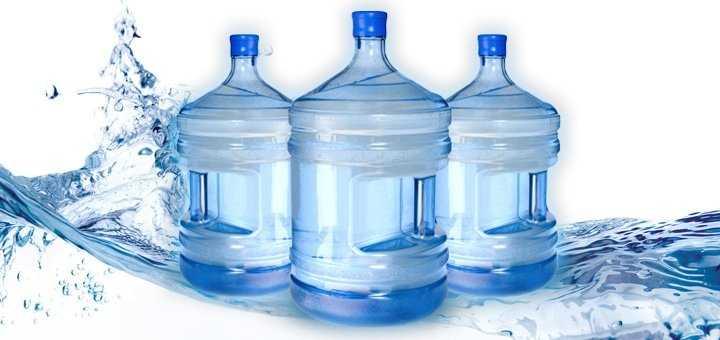 Доставка воды на дом по Харькову от компании voda.kh.ua по оптимальной цене