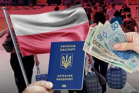 Как получить визу в Польшу в период коронавируса
