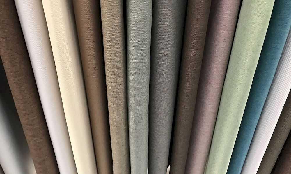 Особенности ткани блэкаут – ее производство и применение