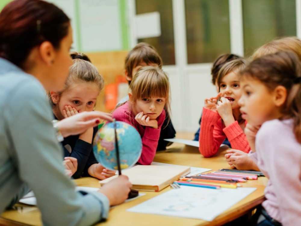 Преимущества и особенности билингвального обучения на курсах и в языковых садиках