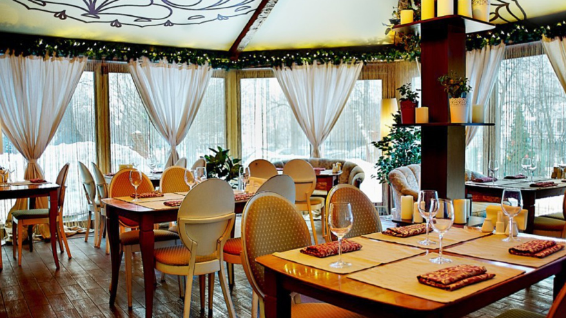 Что следует помнить при выборе ресторана?