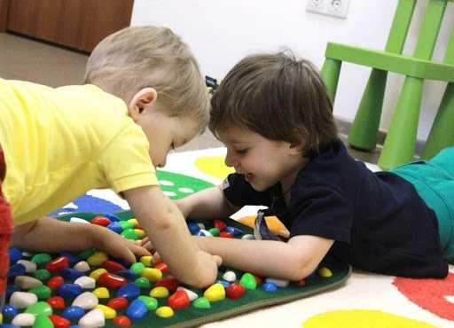 Лучший центр раннего развития для детей в Одессе – Azbuka-Child
