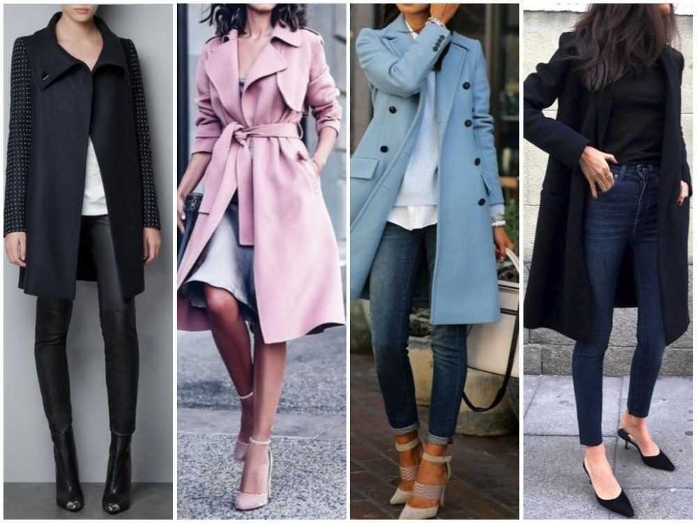 Выбираем идеальное пальто: тренды и рекомендации