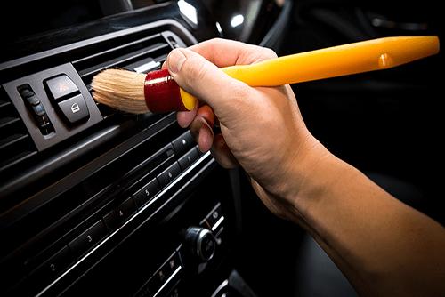 Детейлинг от компании Чисто и Конкретно – это комплексный уход вашего автомобиля