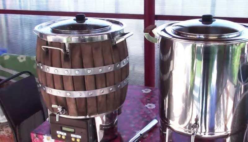 Как выбрать мини-пивоварню?