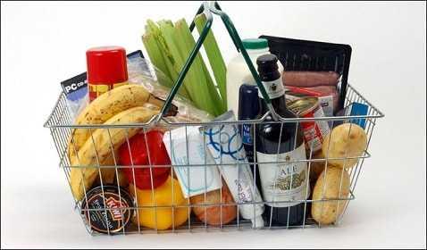 Преимущества покупки продуктов в интернете