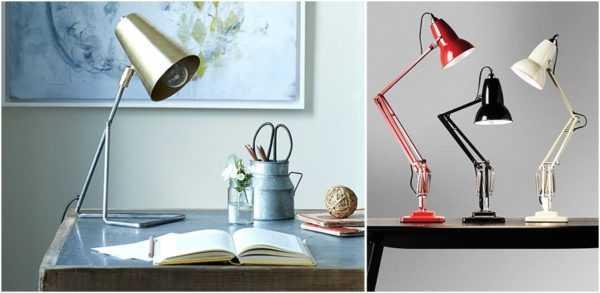 Настольные лампы высокого качества по лучшей цене от интернет-магазина Великолепный луч