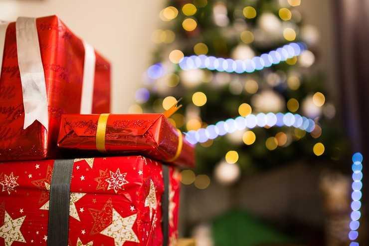 Как выбрать новогодние подарки?