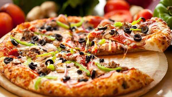 Какую пиццу выбрать?