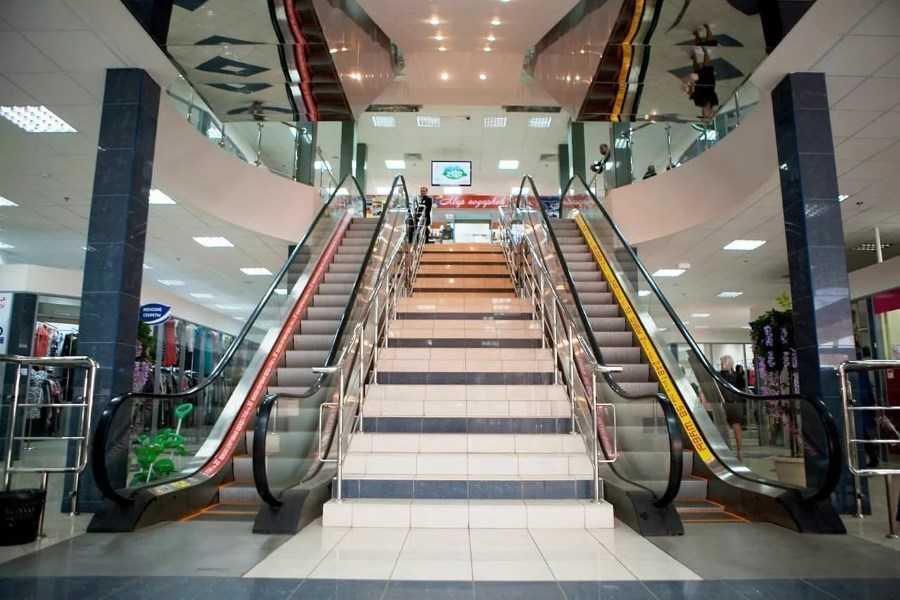 Что нужно учитывать при выборе места для магазина внутри ТРЦ?