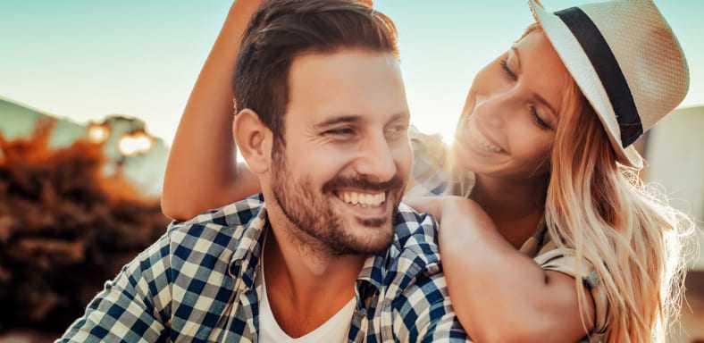Как разнообразить отношения с любимым человеком?
